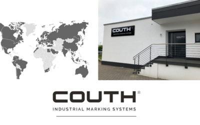 Apertura de la filial de COUTH en Alemania