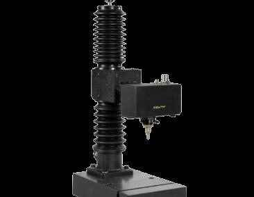Desktop Superfast Dot Peen Marker Machine 100×17-25N