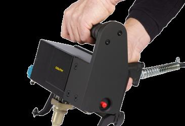 Machine de marquage portable Superfast Micro-percussion 160X17-25 P