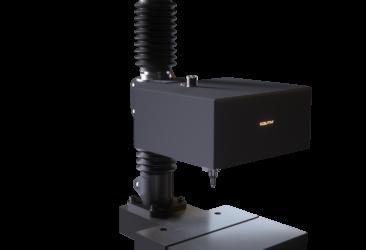 Machine de marquage « de bureau » Standard Micro-percussion 150×100 N
