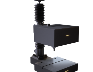 Desktop Standard Dot Peen Marker Machine 150x100N