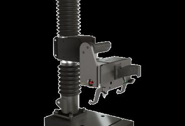 Machine de marquage Mixte Superfast Micro-percussion 160X1-25 P+N