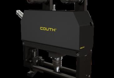 Machine de marquage portable Marquage profond Micro-percussion 200x35P