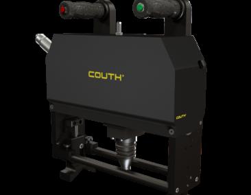 Portable Deep Mark Dot Peen Marker Machine 200x35P