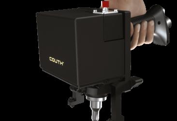 Machine de marquage portable Superfast Micro-percussion 50X17-25 P