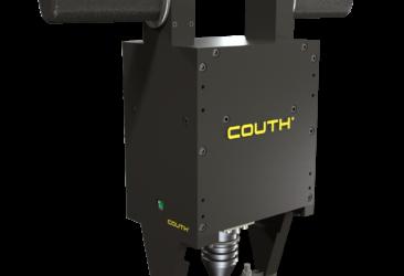 Machine de marquage portable Marquage profond Micro-percussion 72x35P
