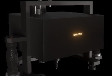 Machine de marquage portable Standard Micro-percussion 150x100P