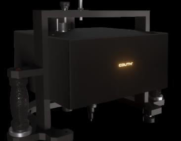 Portable Standard Dot Peen Marker Machine 150x100P