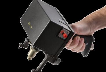 Machine de marquage portable Superfast Micro-percussion 100X17-25 P
